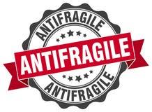 antifragile σφραγίδα γραμματόσημο απεικόνιση αποθεμάτων