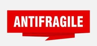 antifragile απεικόνιση αποθεμάτων
