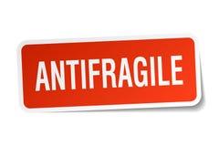 antifragile majcher Zdjęcie Royalty Free