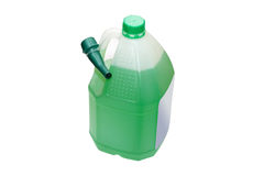 Antifreeze Royalty Free Stock Images