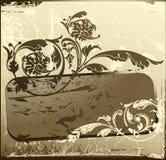 Antigüedad del fondo Imágenes de archivo libres de regalías