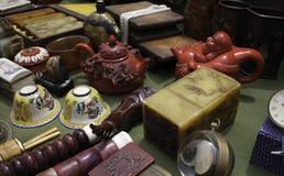 Antigüedades Imágenes de archivo libres de regalías