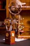 Antigo-como a decoração Imagem de Stock Royalty Free