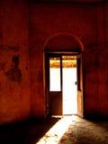 Antigo mas assombrado Fotografia de Stock Royalty Free