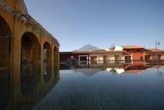Antigua Lizenzfreie Stockfotografie