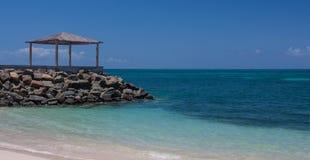 Antigua Lizenzfreies Stockfoto