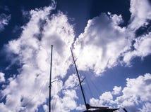 Antigua Lizenzfreies Stockbild