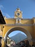 Antigua 4 Royalty-vrije Stock Afbeeldingen