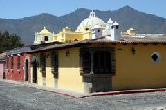 Antigua Royalty Free Stock Photo