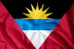 antigua Barbuda ilustracji