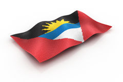 antigua Barbuda Fotografia Royalty Free