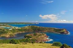 Antigua Stock Images