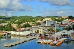 Antigua beskådar 17 Arkivfoton