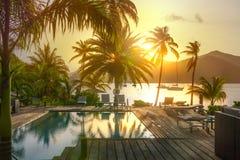 Antigua, Caribbean islands, English Harbour. May Stock Photos