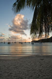 Antigua Explorations Royalty Free Stock Images