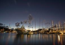 Antigua Explorations Stock Photography