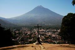 Antigua Guatemala Stock Fotografie