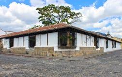 Antigua Guatemala. royalty free stock images