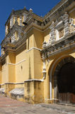 Antigua - Guatemala Royalty Free Stock Photo