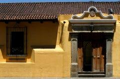 Antigua - Guatemala Imágenes de archivo libres de regalías