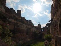 Antigua, Guatemala imagen de archivo
