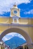 Antigua Guatemala Lizenzfreie Stockbilder