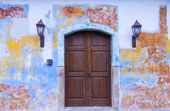 Antigua Guatemala Royalty-vrije Stock Fotografie