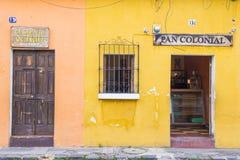 Antigua Guatemala fotos de archivo libres de regalías