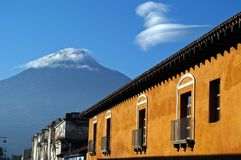 Antigua, Guatemala Stock Photography
