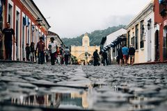 Antigua Stock Images