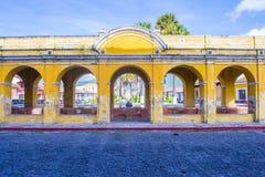 Antigua Guatemala Royalty Free Stock Photography