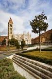 Antigua kyrka Arkivbilder