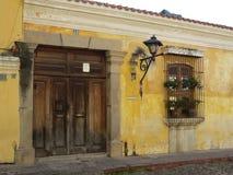 Antigua stock image