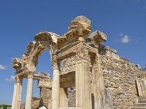 antigue结构 库存图片