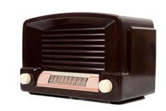 antigue ραδιόφωνο Στοκ Φωτογραφίες