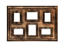 Antiguidade do quadro da foto da imagem fotografia de stock royalty free