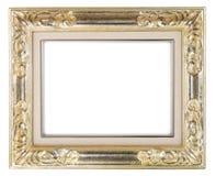 Antiguidade Frame-10 Imagens de Stock