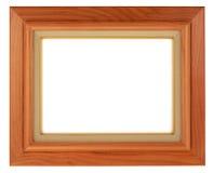 Antiguidade Frame-2 Fotos de Stock Royalty Free