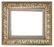 Antiguidade Frame-7 Foto de Stock Royalty Free