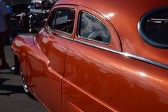 Antiguidade Mercury 1951 fotos de stock royalty free