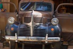 Antiguidade Truck2 Imagem de Stock