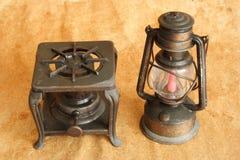 Antiguidades Fotografia de Stock