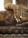 antik arkeologisk detalj Royaltyfri Foto