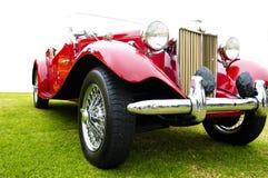 antik bil fotografering för bildbyråer