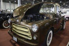 Antik bil Dodge Arkivbilder