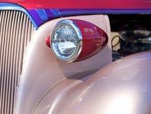 antik biltillståndsmint Royaltyfri Bild