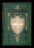 antik bok Royaltyfri Foto