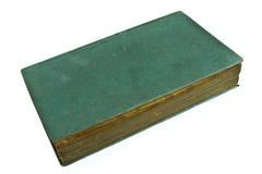 antik bok Arkivfoton