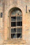 Antik byggnadsdetalj Arkivbilder