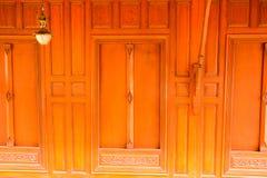 antik dörr Arkivfoton